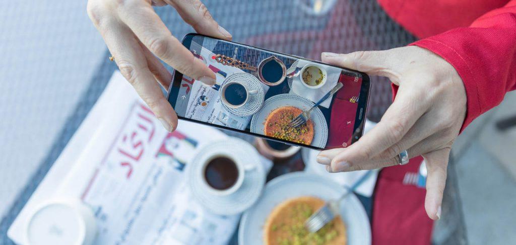 Professional social media marketing in the UAE | Prime Digital
